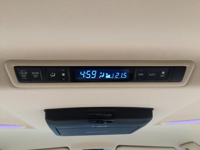2.5X プリクラッシュWモニター両電動Dレーダークルーズ車線逸脱警報コンセント8人乗り(29枚目)