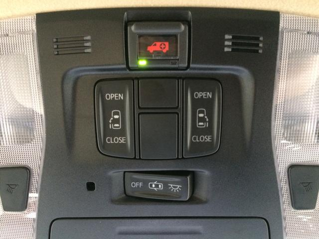 2.5X プリクラッシュWモニター両電動Dレーダークルーズ車線逸脱警報コンセント8人乗り(34枚目)