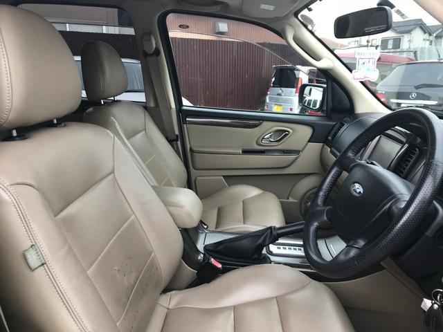 リミテッド 4WD HDDナビ サンルーフ(13枚目)