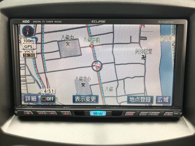 リミテッド 4WD HDDナビ サンルーフ(14枚目)