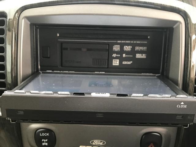 リミテッド 4WD HDDナビ サンルーフ(15枚目)