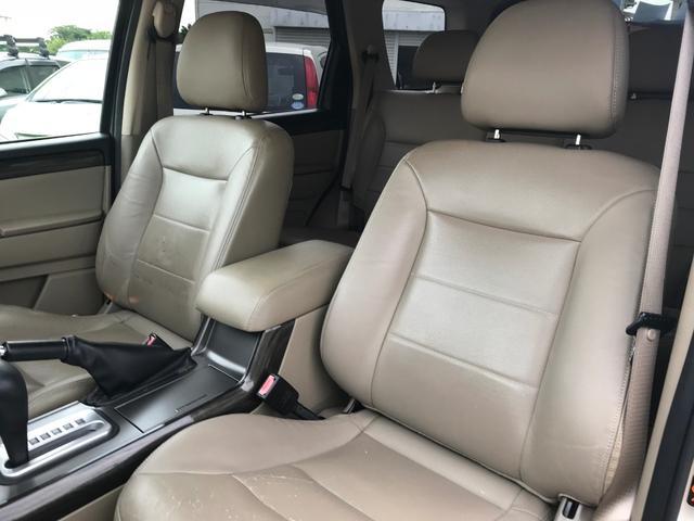 リミテッド 4WD HDDナビ サンルーフ(19枚目)