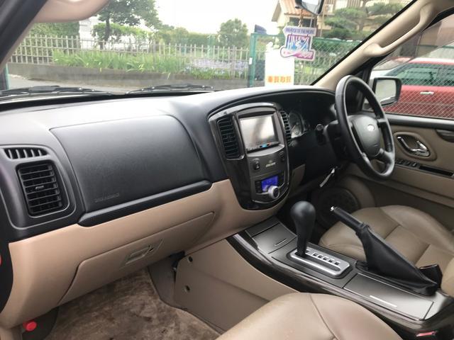 リミテッド 4WD HDDナビ サンルーフ(20枚目)