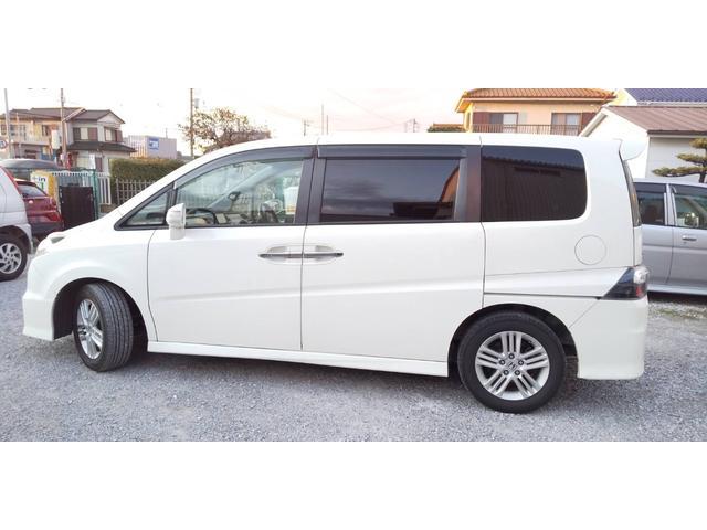 「ホンダ」「ステップワゴン」「ミニバン・ワンボックス」「埼玉県」の中古車7