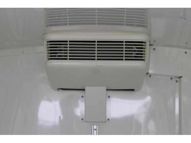 トヨタ レジアスエースバン 2.0クーリングバン 冷蔵車 3℃~35℃設定 バックカメラ
