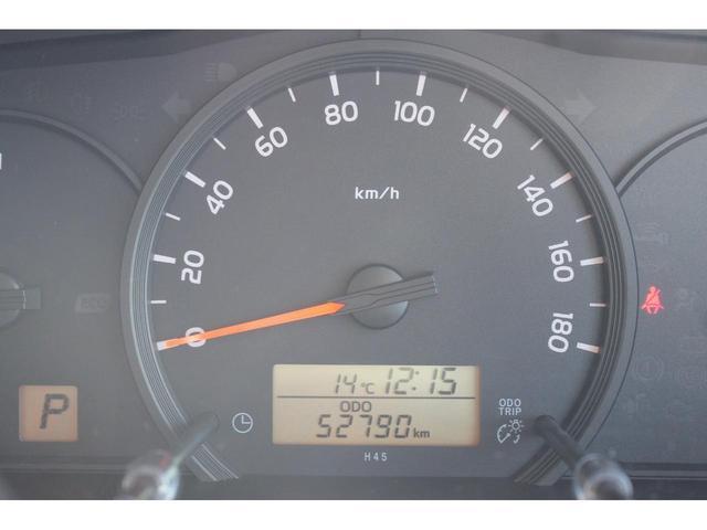 トヨタ ハイエースコミューター 2.7GL 4WD 電動スライドドア 純正ナビ 14人乗り