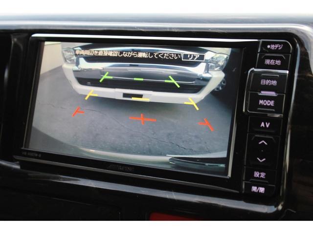 グランドキャビン 4WD パワースライドドア 社外ナビTV(7枚目)