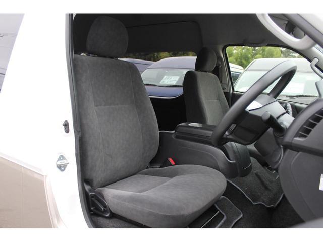 トヨタ ハイエースワゴン グランドキャビン4WD 寒冷地仕様 電動スライドドア ETC