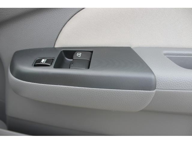 運転席+助手席パワーウィンドウの操作スイッチです。