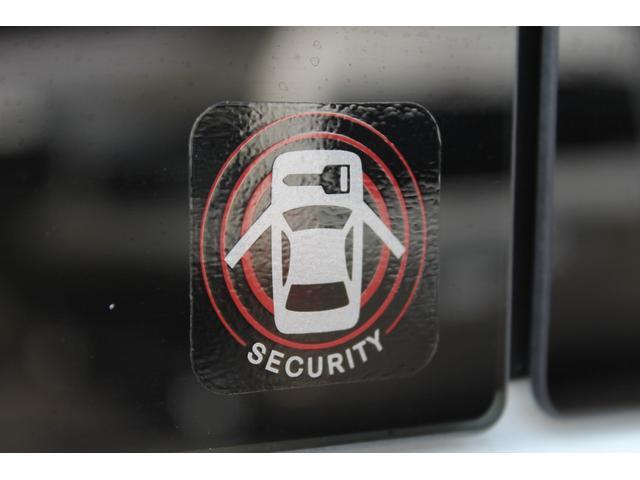 イモビライザー(盗難防止装置)が装備されています。