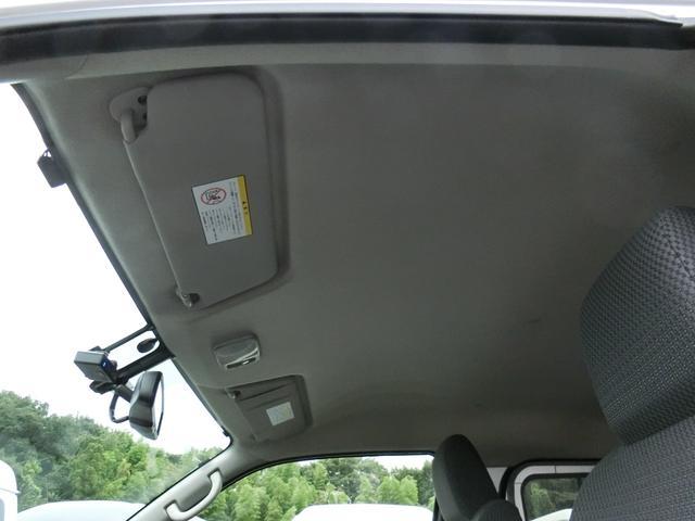 ロングDX EXパック アラウンドビューモニター LEDヘッドランプ 社外ベッドキット付(45枚目)