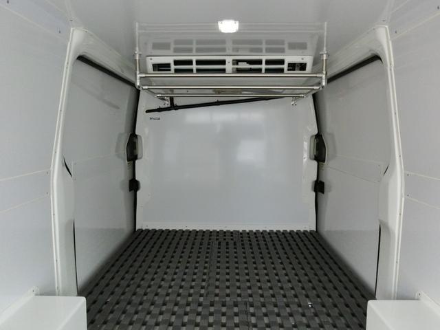 中温冷凍バン 最低設定-5℃ ディーゼルターボ 8ナンバー 冷蔵冷凍車登録 アラウンドビューモニター(13枚目)