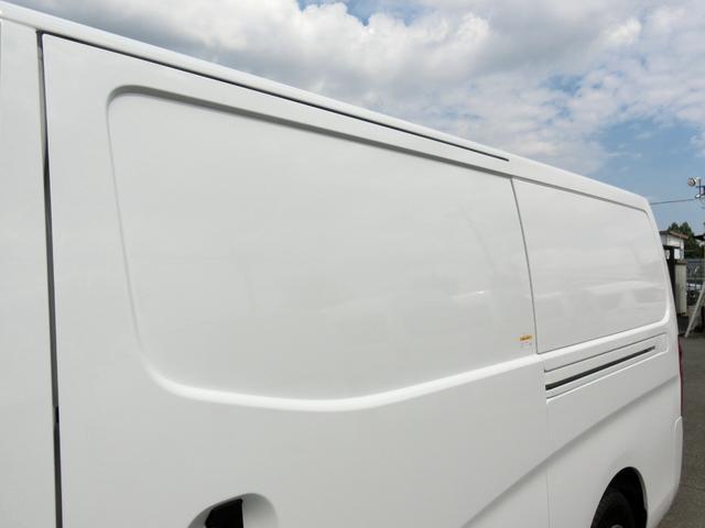 中温冷凍バン 最低設定-5℃ ディーゼルターボ 8ナンバー 冷蔵冷凍車登録 アラウンドビューモニター(24枚目)