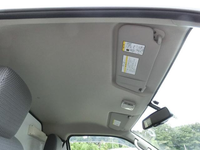中温冷凍バン 最低設定-5℃ ディーゼルターボ 8ナンバー 冷蔵冷凍車登録 アラウンドビューモニター(41枚目)