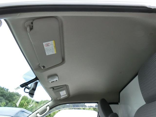 中温冷凍バン 最低設定-5℃ ディーゼルターボ 8ナンバー 冷蔵冷凍車登録 アラウンドビューモニター(45枚目)