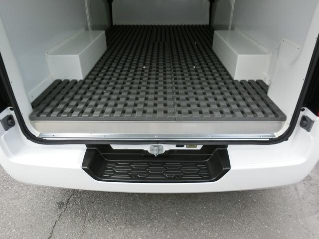 中温冷凍バン 最低設定-5℃ ディーゼルターボ 8ナンバー 冷蔵冷凍車登録 アラウンドビューモニター(68枚目)