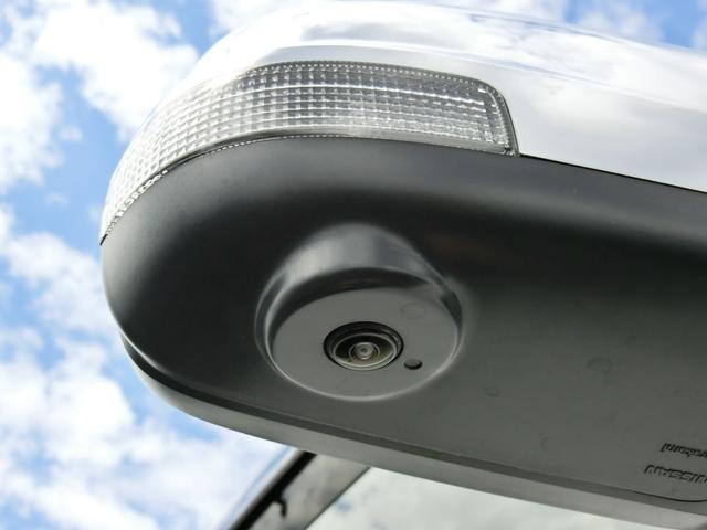 中温冷凍バン 最低設定-5℃ ディーゼルターボ 8ナンバー 冷蔵冷凍車登録 アラウンドビューモニター(71枚目)