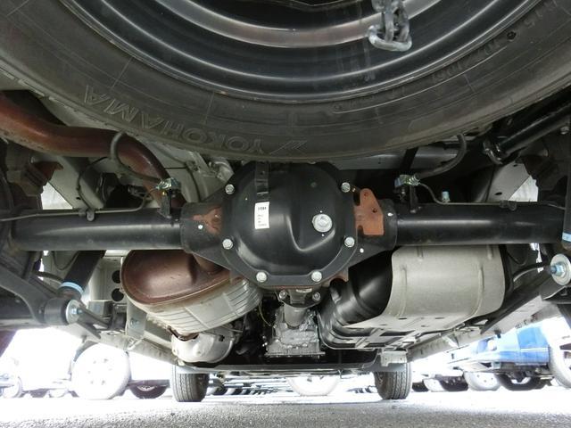 中温冷凍バン 最低設定-5℃ ディーゼルターボ 8ナンバー 冷蔵冷凍車登録 アラウンドビューモニター(78枚目)