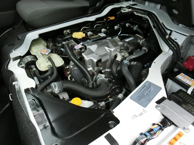 中温冷凍バン 最低設定-5℃ ディーゼルターボ 8ナンバー 冷蔵冷凍車登録 アラウンドビューモニター(80枚目)
