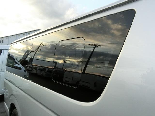 DX GLパッケージ 4WD ディーゼルターボ トヨタセーフティセンス Wエアコン 寒冷地仕様 9人乗り(28枚目)