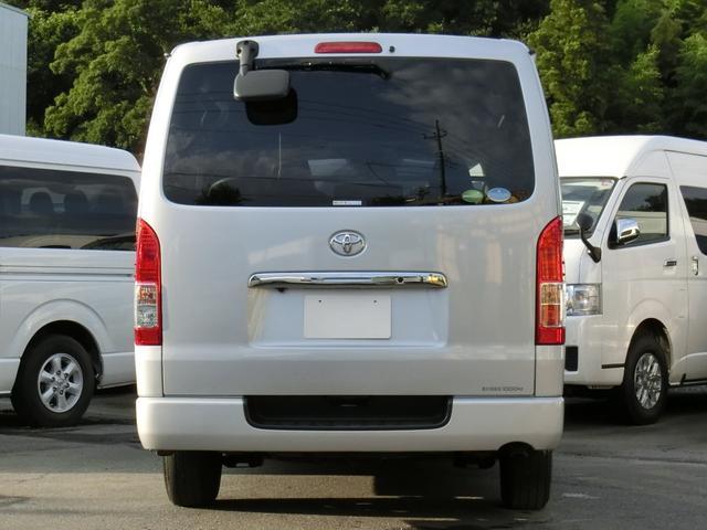 DX GLパッケージ 4WD ディーゼルターボ トヨタセーフティセンス Wエアコン 寒冷地仕様 9人乗り(32枚目)