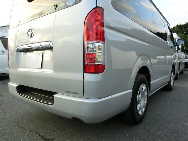 DX GLパッケージ 4WD ディーゼルターボ トヨタセーフティセンス Wエアコン 寒冷地仕様 9人乗り(37枚目)