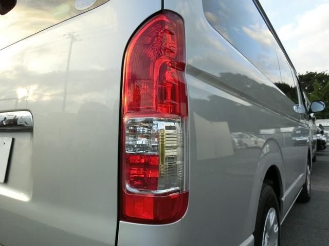 DX GLパッケージ 4WD ディーゼルターボ トヨタセーフティセンス Wエアコン 寒冷地仕様 9人乗り(38枚目)