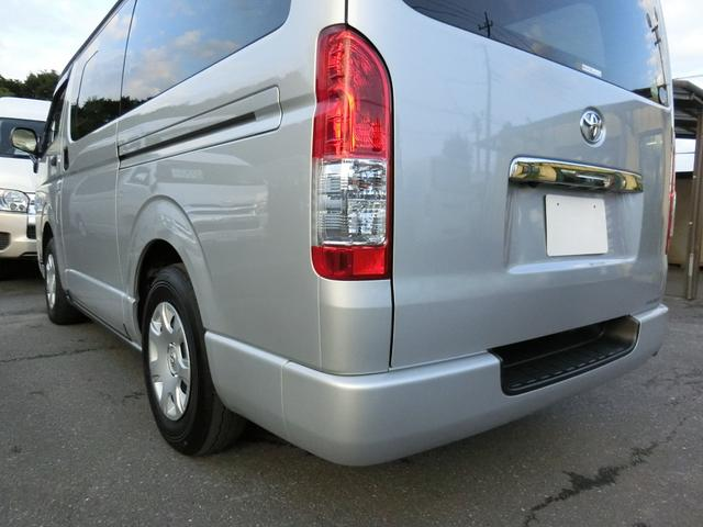 DX GLパッケージ 4WD ディーゼルターボ トヨタセーフティセンス Wエアコン 寒冷地仕様 9人乗り(39枚目)