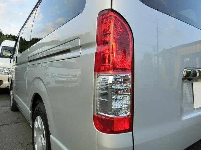 DX GLパッケージ 4WD ディーゼルターボ トヨタセーフティセンス Wエアコン 寒冷地仕様 9人乗り(40枚目)