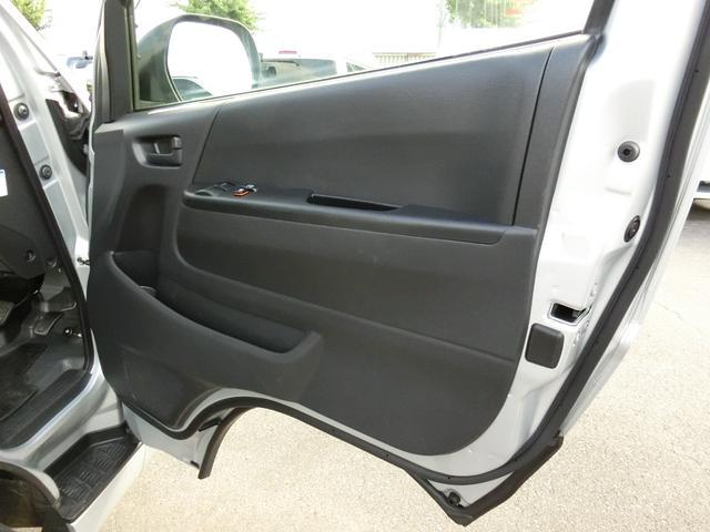 DX GLパッケージ 4WD ディーゼルターボ トヨタセーフティセンス Wエアコン 寒冷地仕様 9人乗り(43枚目)