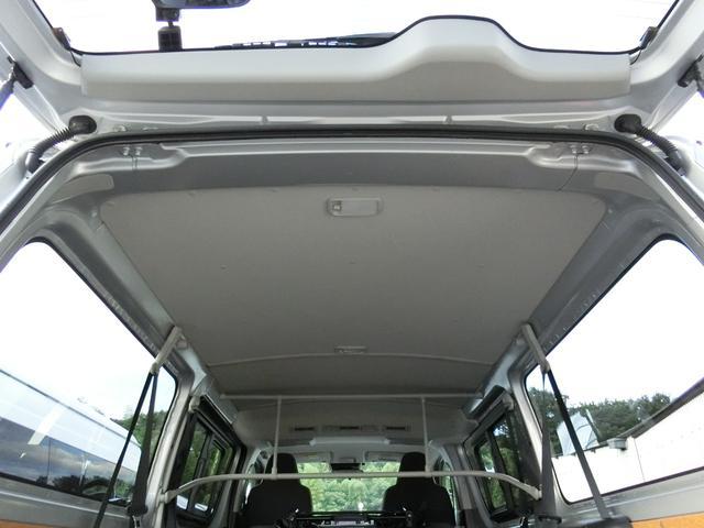 DX GLパッケージ 4WD ディーゼルターボ トヨタセーフティセンス Wエアコン 寒冷地仕様 9人乗り(67枚目)