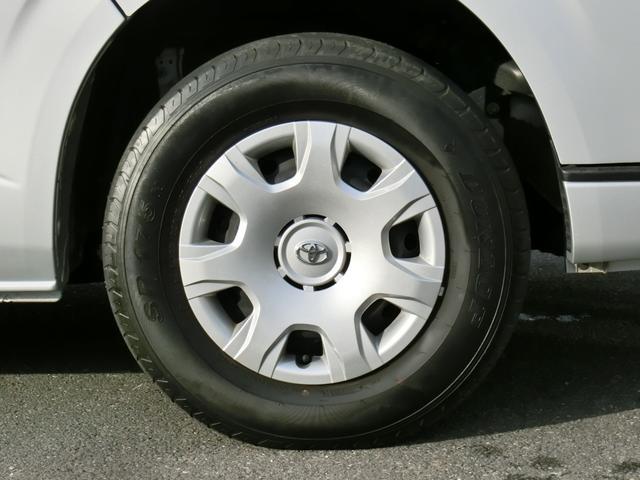 DX GLパッケージ 4WD ディーゼルターボ トヨタセーフティセンス Wエアコン 寒冷地仕様 9人乗り(73枚目)
