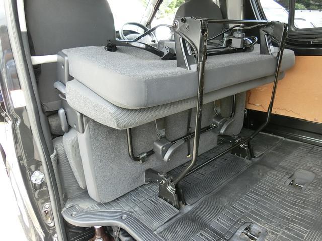 ロングDX GLパッケージ Wエアコン 3列シート 9人乗り 純正ナビ バックカメラ ETC 社外ドライブレコーダー(15枚目)