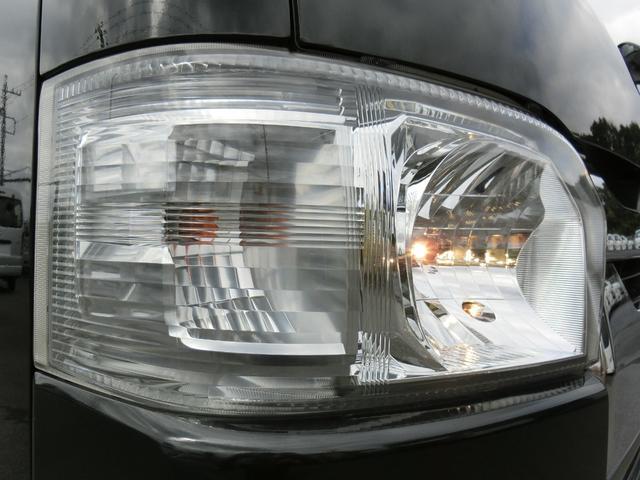 ロングDX GLパッケージ Wエアコン 3列シート 9人乗り 純正ナビ バックカメラ ETC 社外ドライブレコーダー(26枚目)