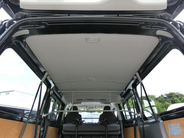 ロングDX GLパッケージ Wエアコン 3列シート 9人乗り 純正ナビ バックカメラ ETC 社外ドライブレコーダー(67枚目)