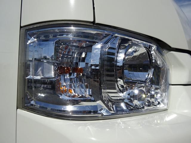 スーパーロングGLターボ パワースライドドア LEDヘッドランプ バックカメラ 14人乗り(26枚目)