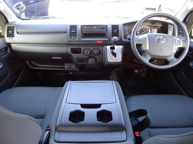 DX GLパッケージ トヨタセーフティセンス オートライト 6速AT ディーゼルターボ ワンオーナー(5枚目)