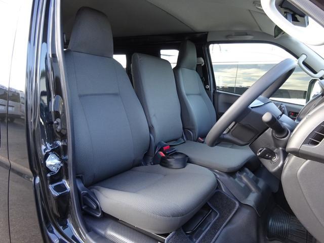 DX GLパッケージ トヨタセーフティセンス オートライト 6速AT ディーゼルターボ ワンオーナー(9枚目)