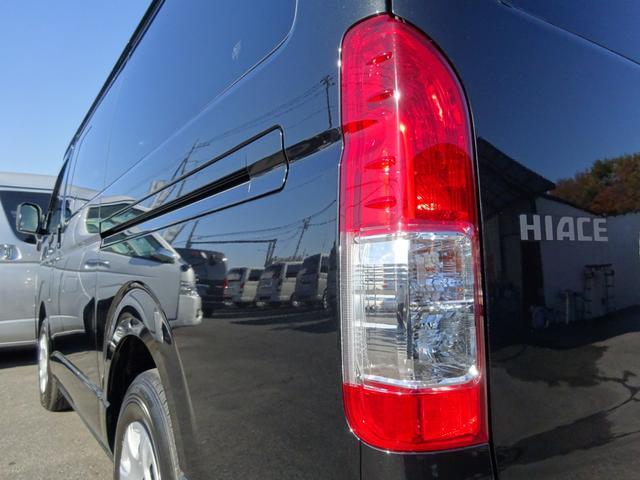 DX GLパッケージ トヨタセーフティセンス オートライト 6速AT ディーゼルターボ ワンオーナー(40枚目)