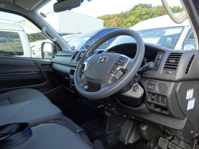 DX GLパッケージ トヨタセーフティセンス オートライト 6速AT ディーゼルターボ ワンオーナー(42枚目)