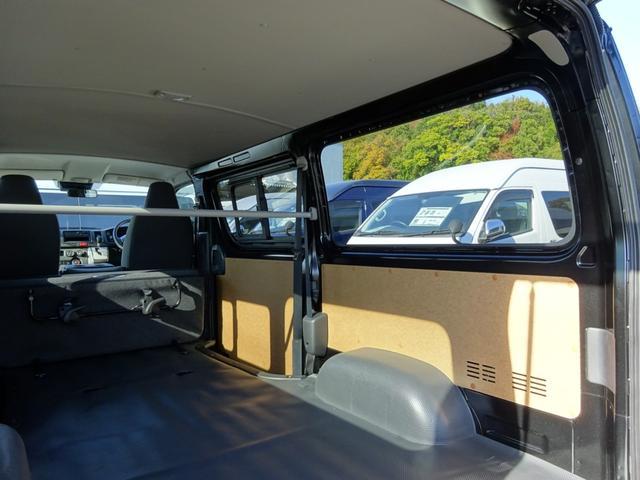 DX GLパッケージ トヨタセーフティセンス オートライト 6速AT ディーゼルターボ ワンオーナー(64枚目)