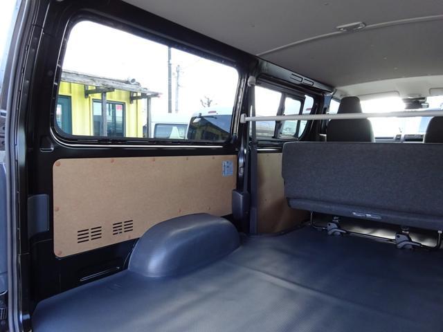 DX GLパッケージ トヨタセーフティセンス オートライト 6速AT ディーゼルターボ ワンオーナー(65枚目)