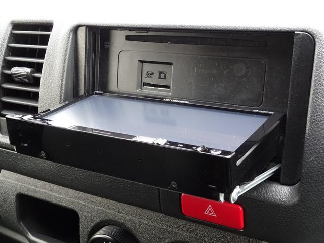 ロングDX GLパッケージ 社外ナビ バックカメラ ETC 前後ドライブレコーダー キーレス(52枚目)