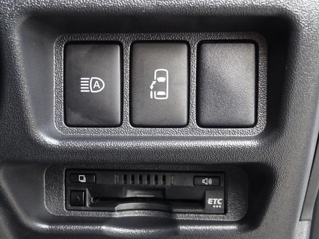 DX 4WD パワースライドドア 純正ナビ バックカメラ ETC 後席モニター 10人乗り(11枚目)