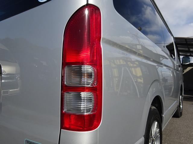 DX 4WD パワースライドドア 純正ナビ バックカメラ ETC 後席モニター 10人乗り(38枚目)