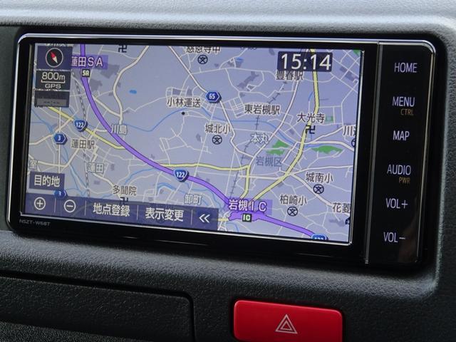 DX 4WD パワースライドドア 純正ナビ バックカメラ ETC 後席モニター 10人乗り(51枚目)