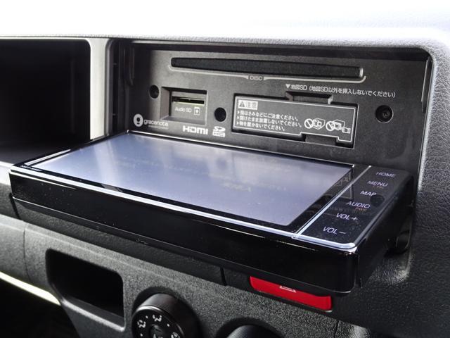 DX 4WD パワースライドドア 純正ナビ バックカメラ ETC 後席モニター 10人乗り(52枚目)