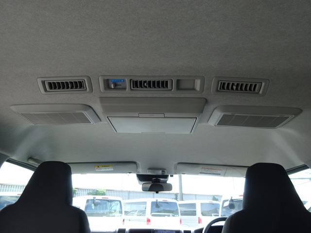 DX 4WD パワースライドドア 純正ナビ バックカメラ ETC 後席モニター 10人乗り(61枚目)