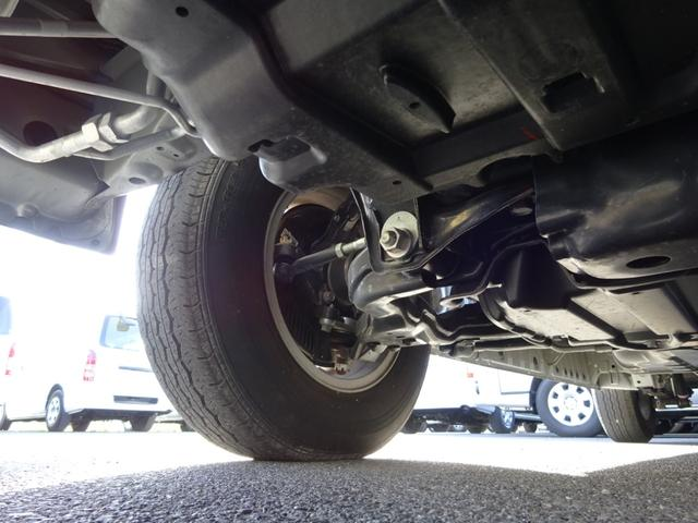 DX 4WD パワースライドドア 純正ナビ バックカメラ ETC 後席モニター 10人乗り(74枚目)