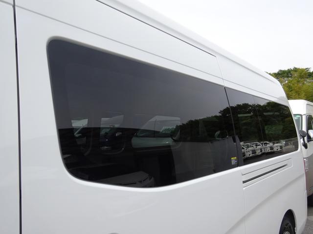 スーパーロングワイドDXターボ 4WD ディーゼル車 和光工業リフト付 最大昇降能力350kg エマージェンシーブレーキ 純正ナビ バックカメラ ETC2.0(24枚目)